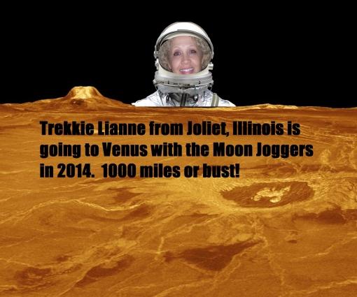 moonjoggers venus