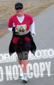 nc half marathon