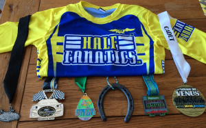 2014 Medals and the Best Prize of All