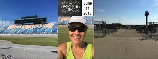 Foodie 5k Collage