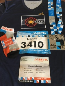 denver race bling
