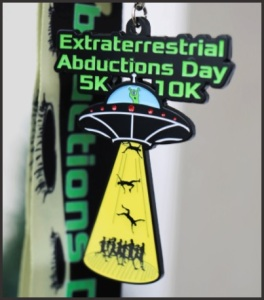 ET Abductions Day