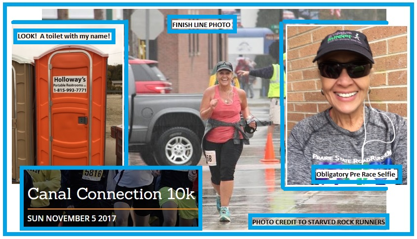 Canal Connection 10k