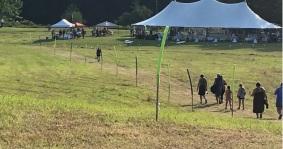 springhill luna race