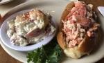 warwick lobster roll